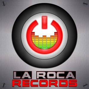 logo la roca records